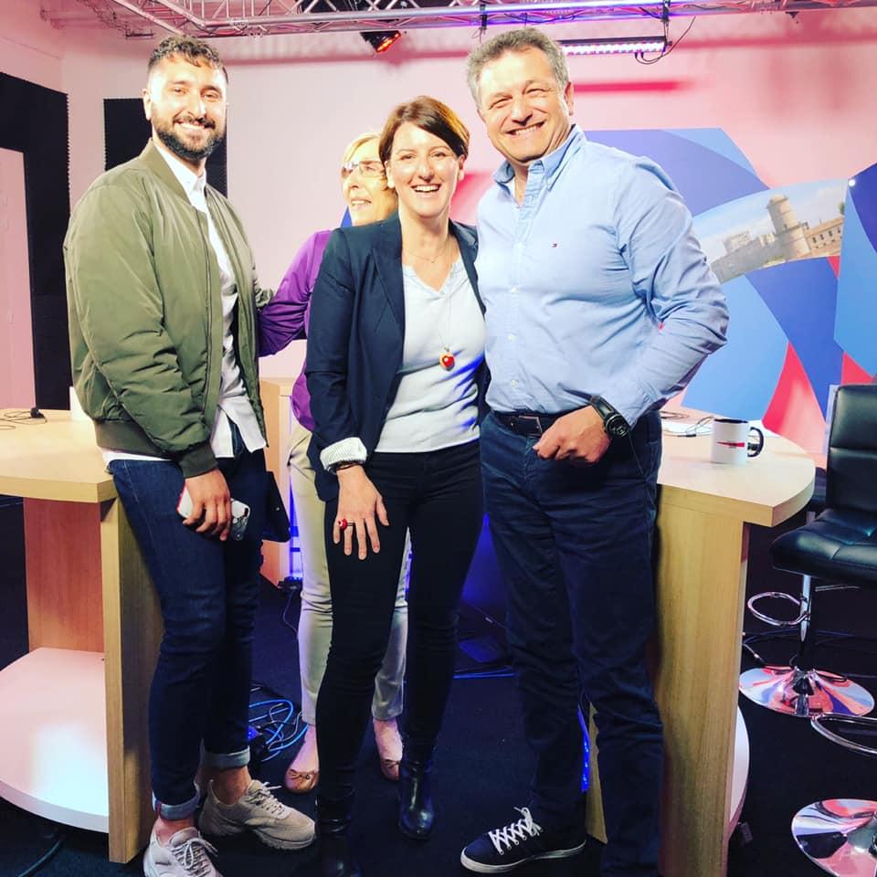 LES COMMERCES DE LA BASTIDE-MEDIA-Provence Azur TV-1