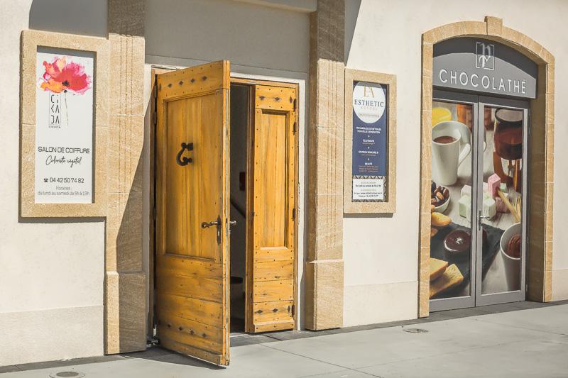 Les Commerces de la Bastide-Cikada-Esthetic Actuel-Magali Ancenay-1
