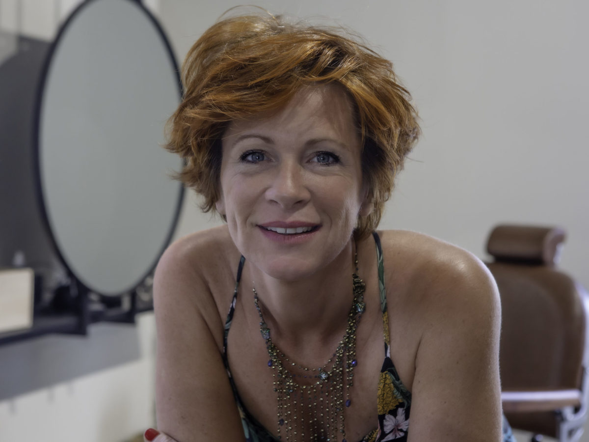 Les Commerces de la Bastide-Cikada-portrait Patricia Barroero