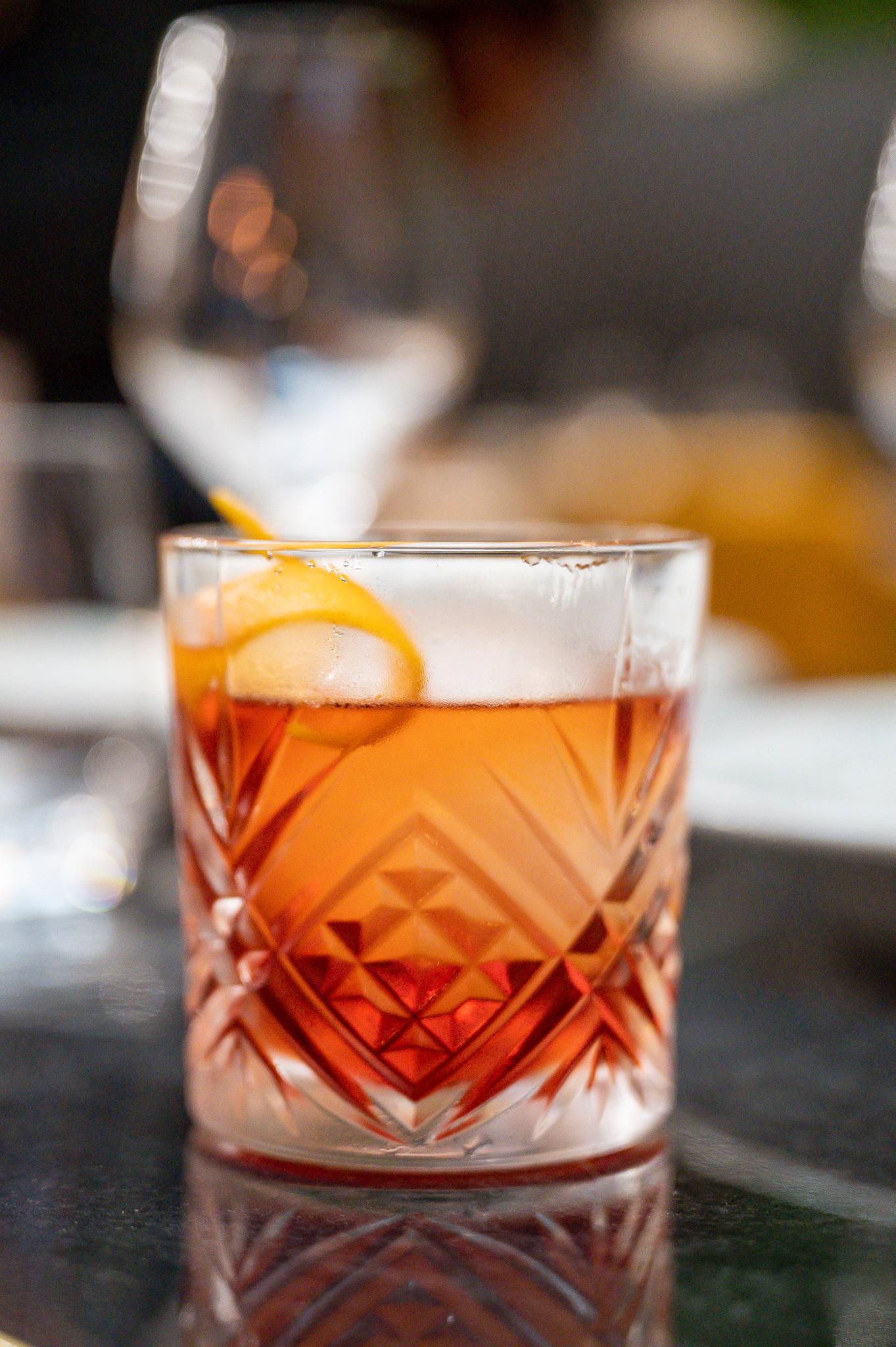 Les Commerces de la Bastide-Gatsby-cocktail-2
