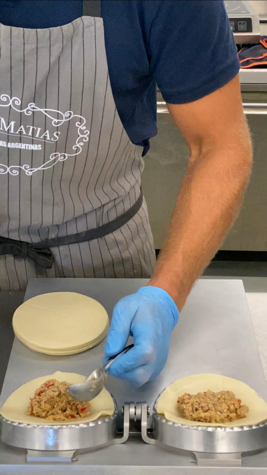 Matias Empanadas